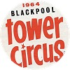Blackpool Tower Cicus poster