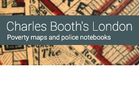 icon for webiste Charles Booth's London height=