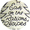 Easy On The Rations Recipes