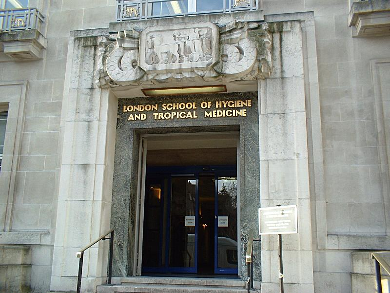 Image of London School of Hygiene and Tropical Medicine