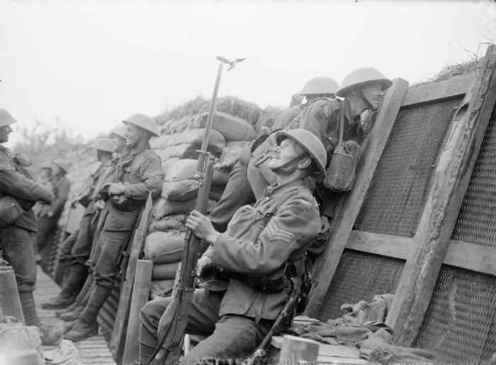 World War One - Archives Hub
