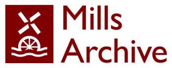 Mills Archive Logo
